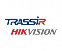 TRASSIR Hikvision ACS